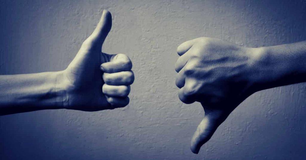 事業再生のメリットとデメリット【結論:良いこと尽くめです。】