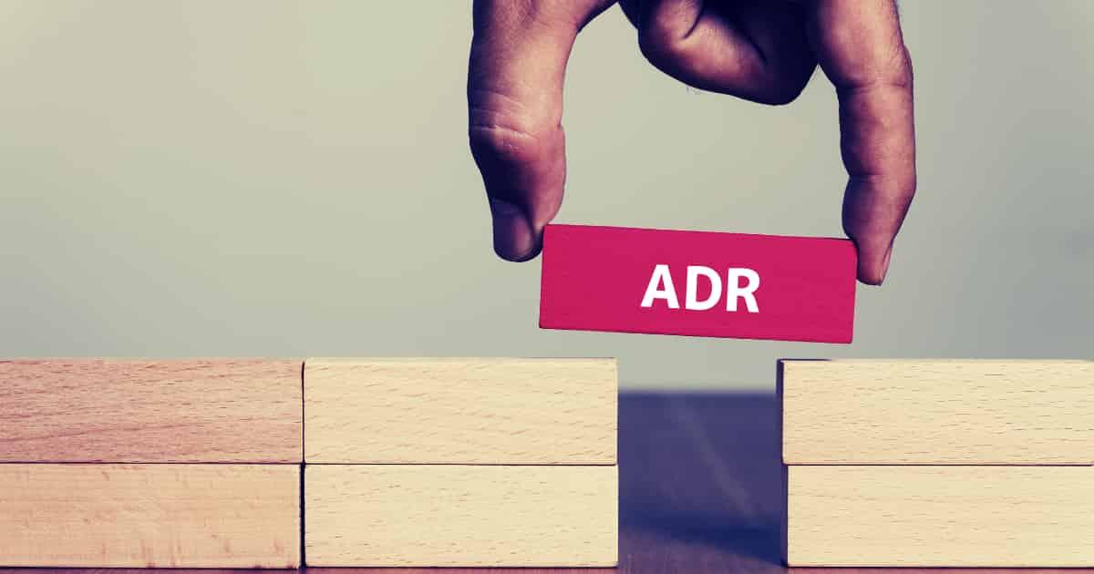 事業再生ADRの手続き