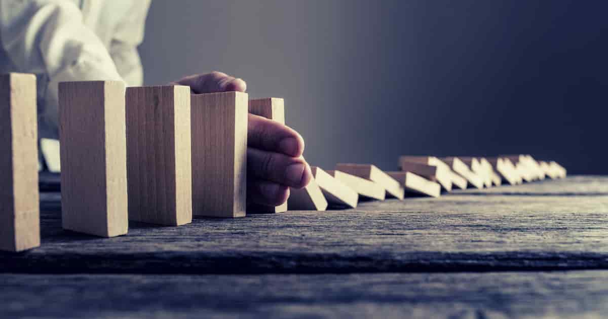 経営破綻にある企業はすべて事業再生の対象になるのか?