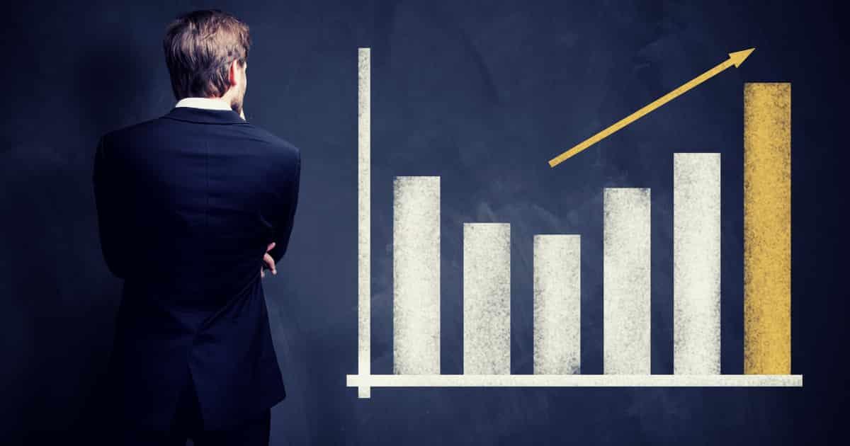 事業再生ADR申請後の業況の推移