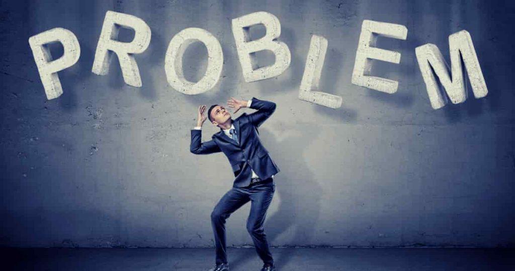 事業再生の問題とは何だろう?【事実:たくさんあって困ります。】