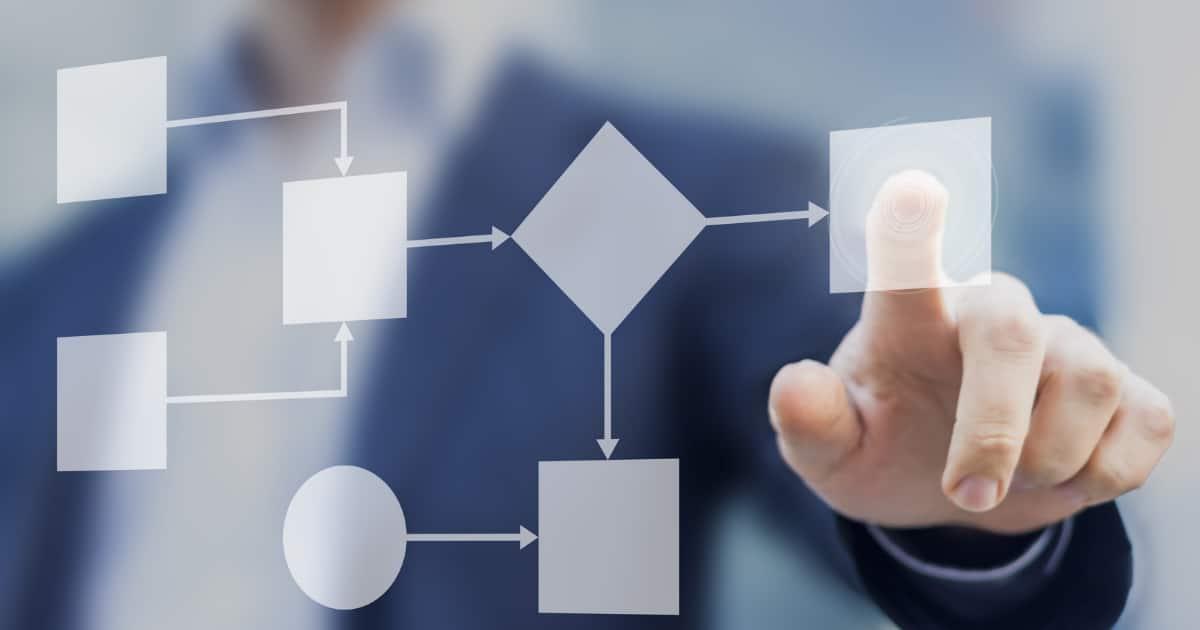 事業再生における手続の手順【私的整理のケースです】