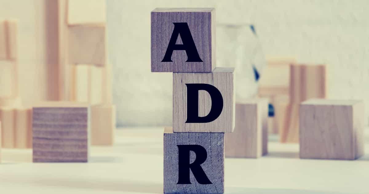 事業再生ADRとは何か?