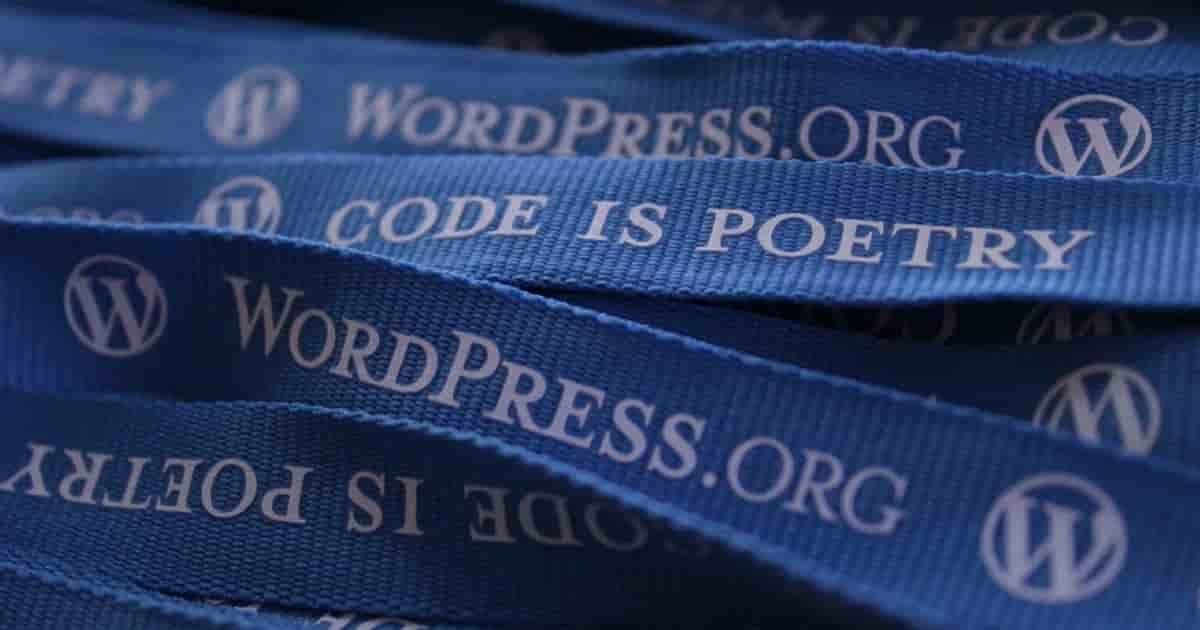 Wurdpressがおすすめです。