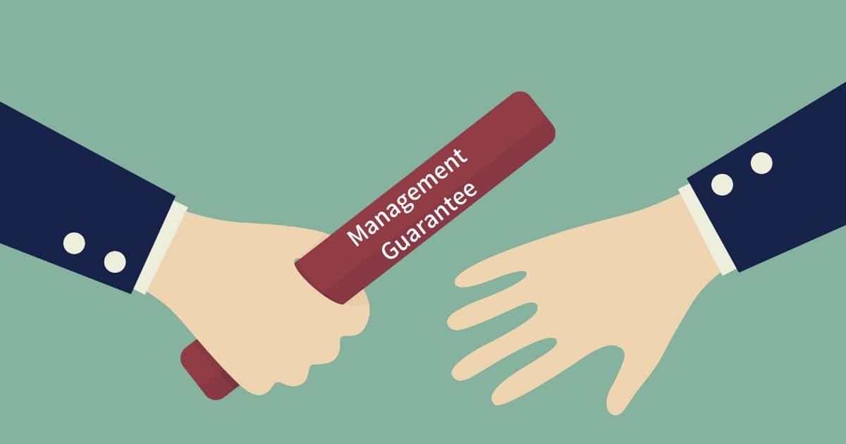 経営者保証と事業承継の関係