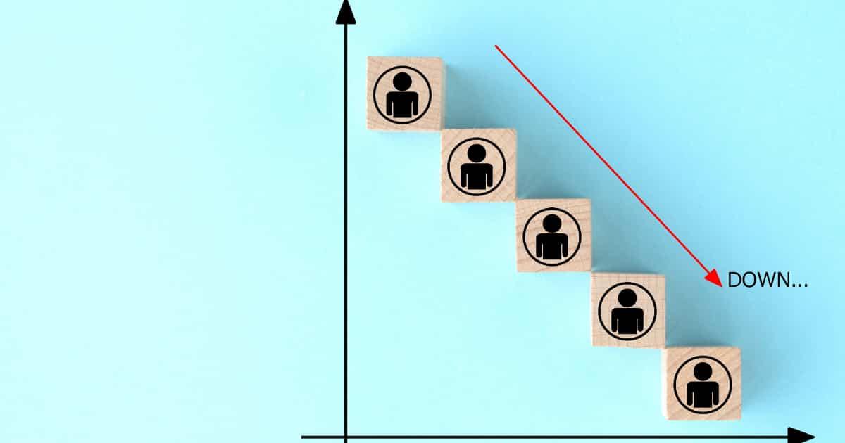 人口減少、少子高齢化、長寿時代の到来