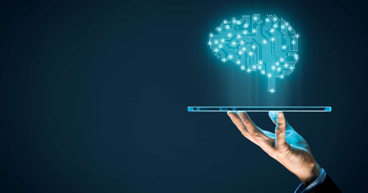 人工知能の躍進