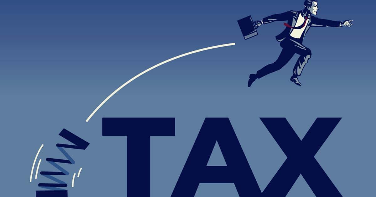 税制適格分割