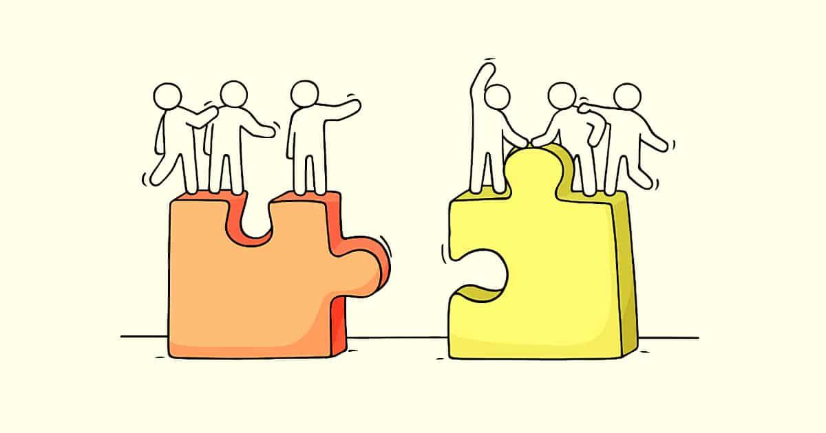 自力再建型再生における会社分割の特徴