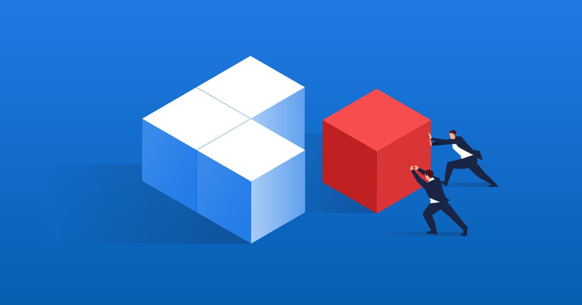 事業再生で使う会社分割【その2:自力再建型】