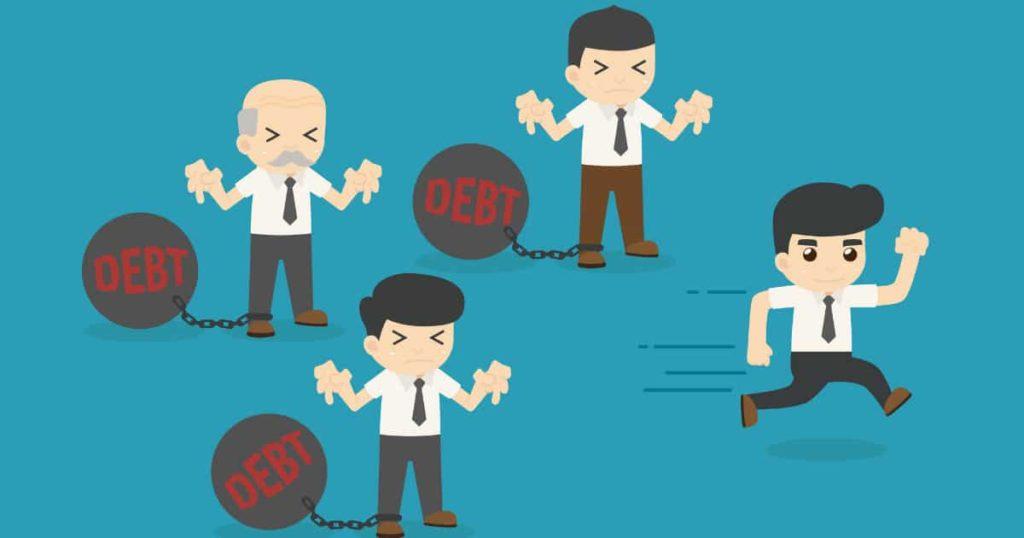 金融検査マニュアルにおける債務者区分【廃止後も実務に変化なし】