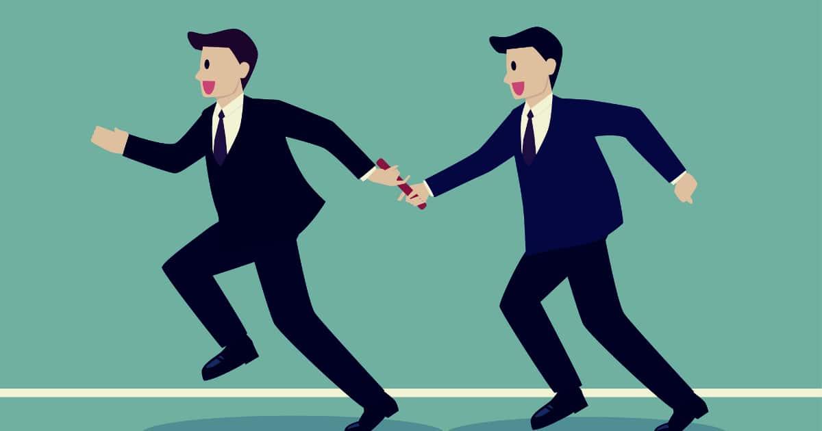 事業再生と事業承継