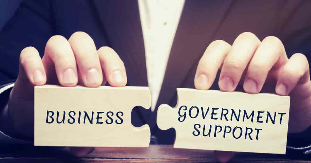制度融資とは何か?【地方自治体が支援する保証付き融資です。】