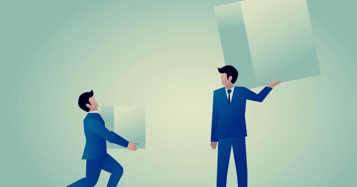 責任共有制度は事業性評価実施の基礎となる
