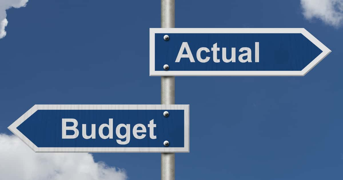 予算実績差異分析は経営に役立つのか?【事実:時間の無駄です】