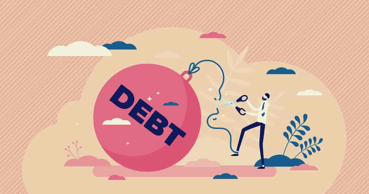 事業再生で債権放棄を受けられる可能性【結論:非常に低い】