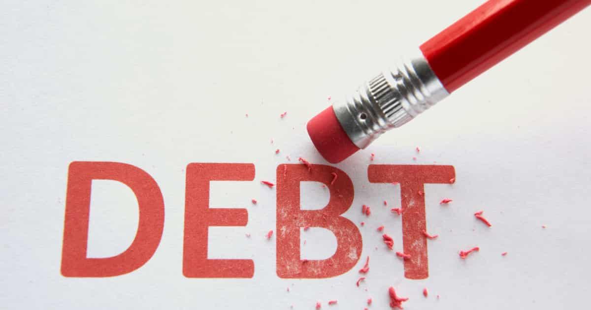 事業再生で債権放棄を受けられる可能性
