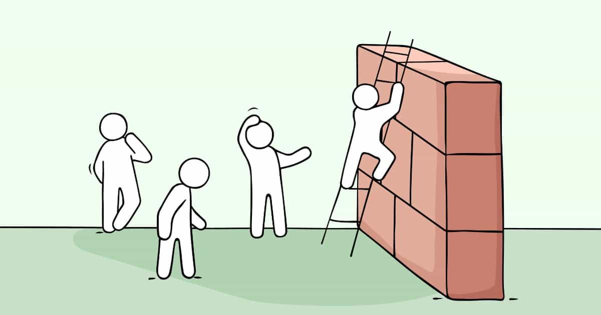 認知の壁とは何か?