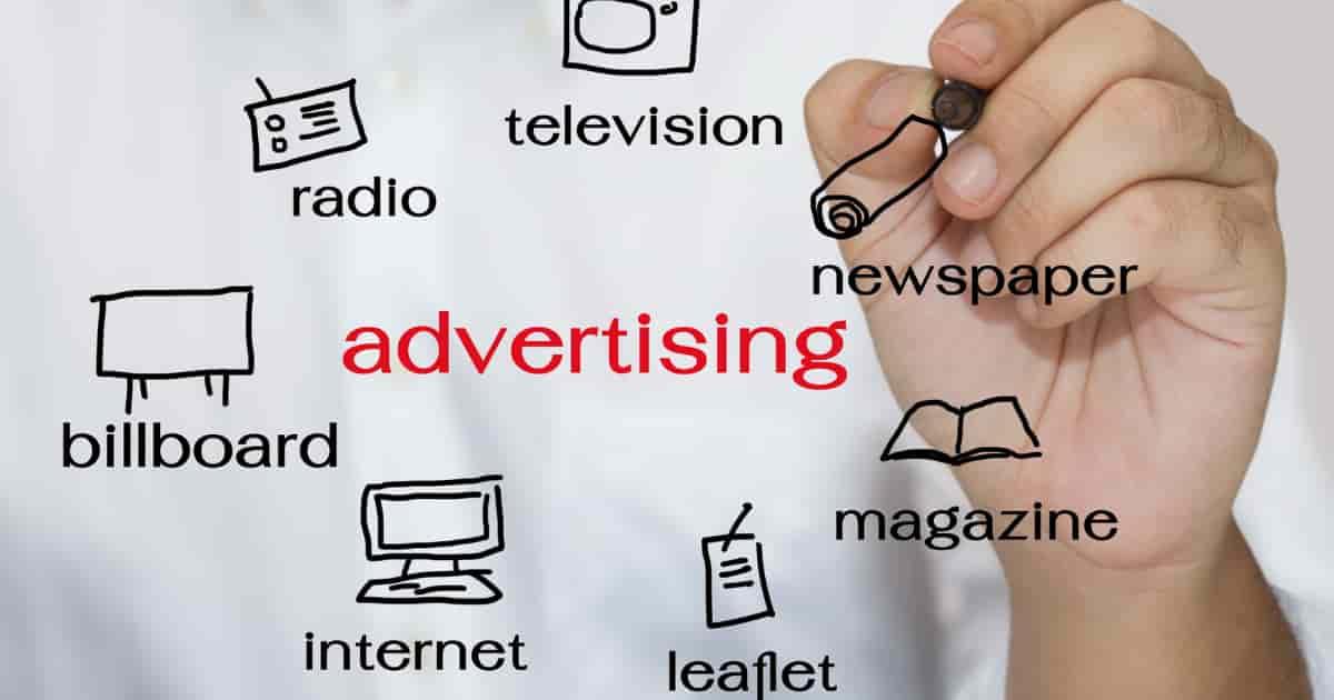 ダイレクト・レスポンス広告が使われる媒体
