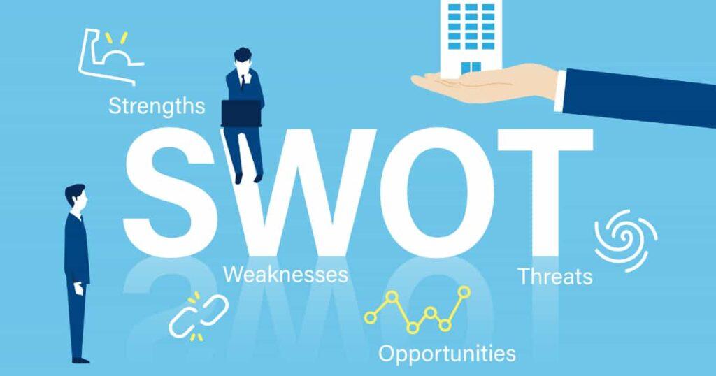 SWOT分析は使えない?【役に立たないフレームワークの代表格】