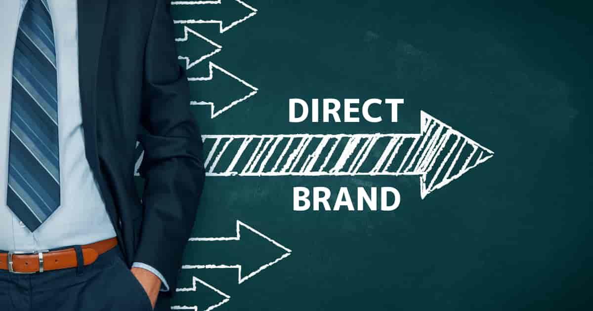 ダイレクト・レスポンス広告とブランド広告の違い