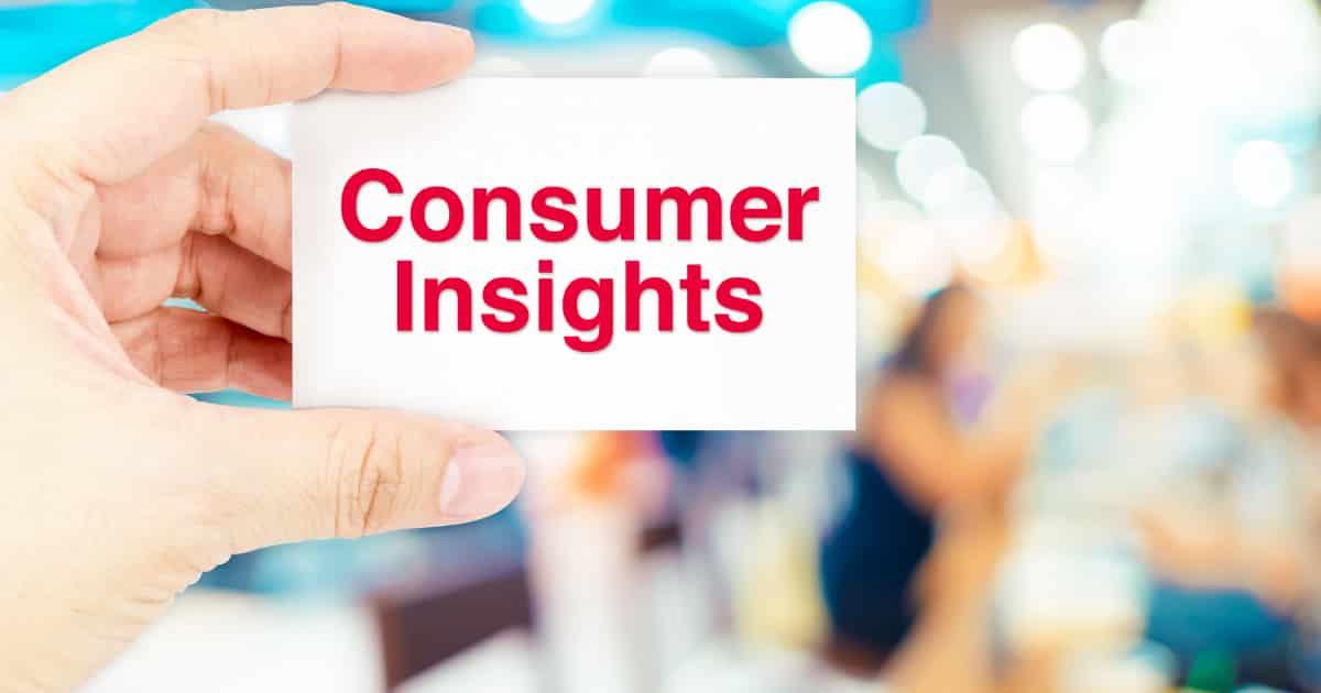 消費者インサイトの必要性