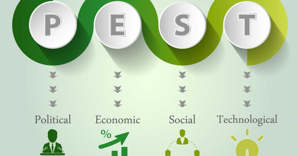 PEST分析とは何か?