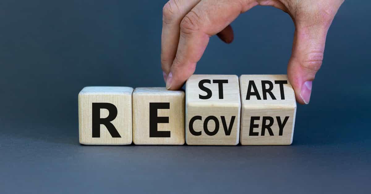 事業再生におけるマーケティング戦略