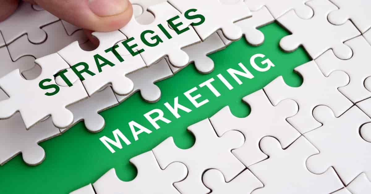 マーケティング戦略の重要性