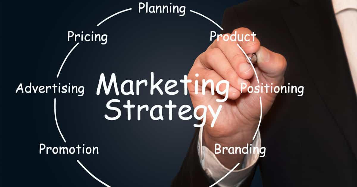 マーケティング戦略とは何か?